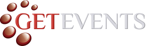 Getevents Logo